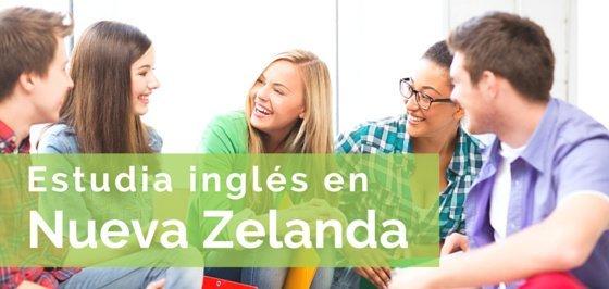 estudia ingles nueva zelanda