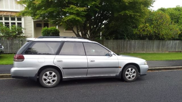 station wagon auto nueva zelanda