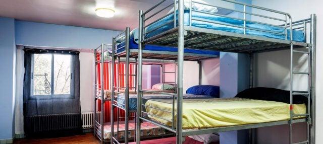 trabajar hostel nueva zelanda comida y alojamiento