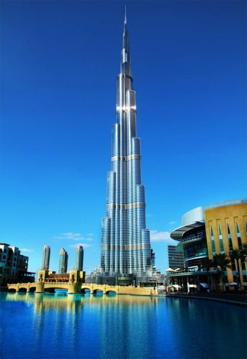 Los 30 edificios mas altos del mundo parte 1 for Edificio movil en dubai