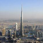 30 edificios mas altos del mundo