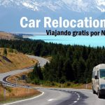 """""""Car relocation"""": viaja en auto gratis p..."""