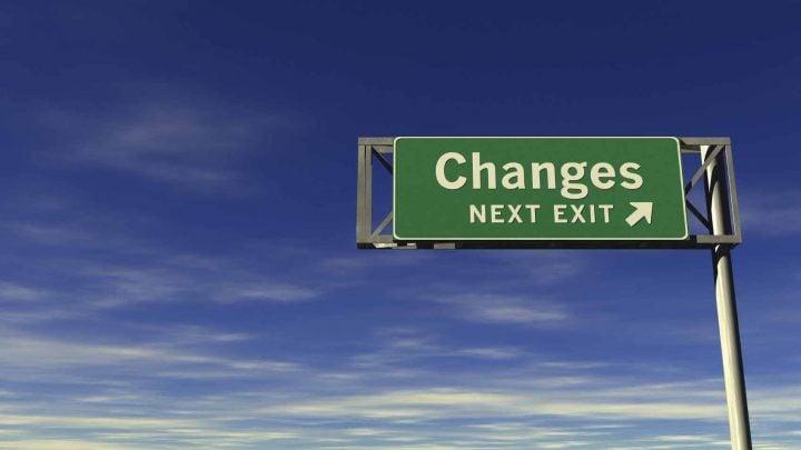 cosas cambian viajar