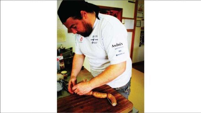 trabajar chef nueva zelanda