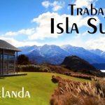 Tips para Trabajar en la Isla Sur de Nueva Zelanda