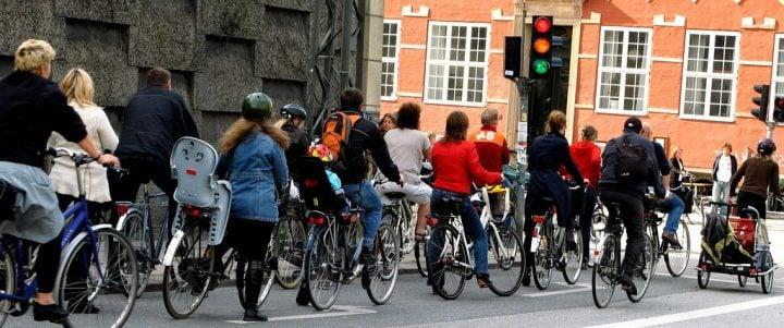 bicicletas copenhage
