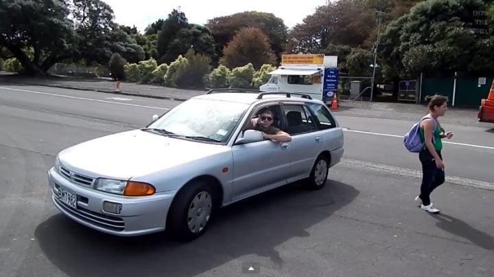 comprar auto auckland
