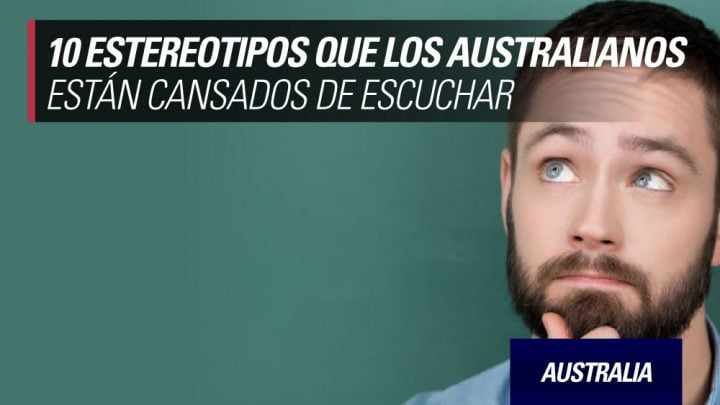 estereotipos australianos