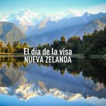 El día de la visa de Nueva Zelanda