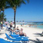 El crucero por las Bahamas: Coco Cay