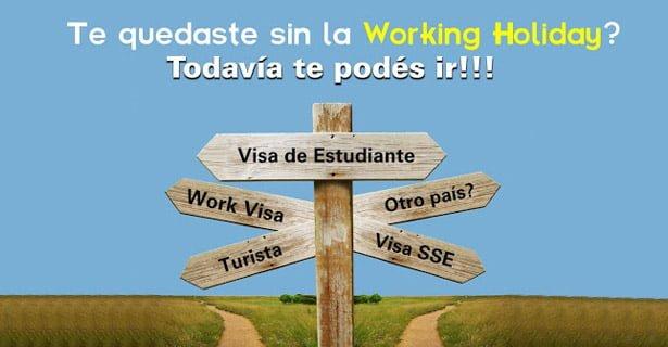 opciones-sin-working-holiday-visa