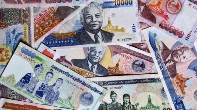como llevar dinero sudeste asiático