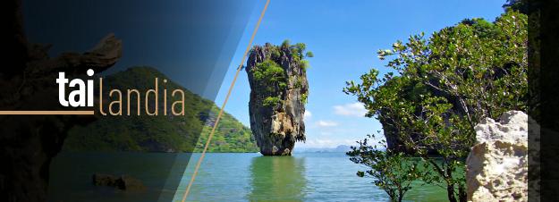guia para viajar por tailandia principales destinos
