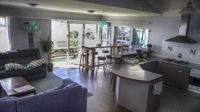 hostel nueva zelanda