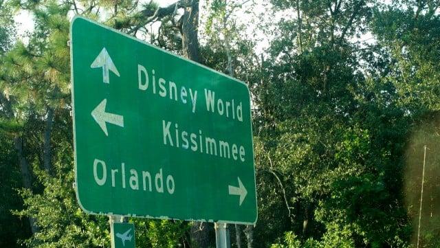 viaje orlando miami disney world: