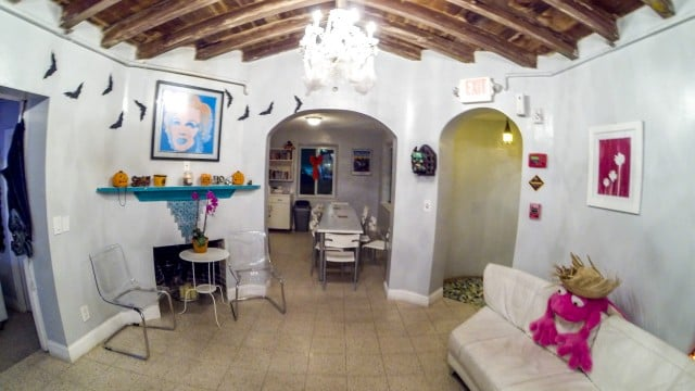 hostel barato miami beach