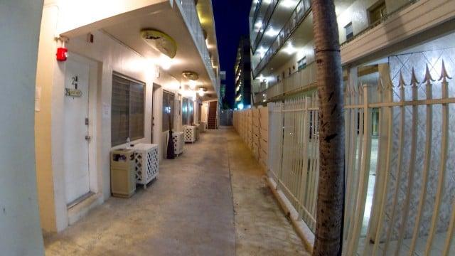 hostel barato miami beach