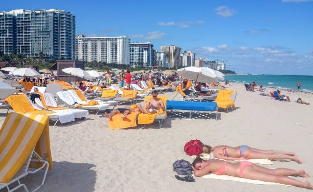 playas miami beach