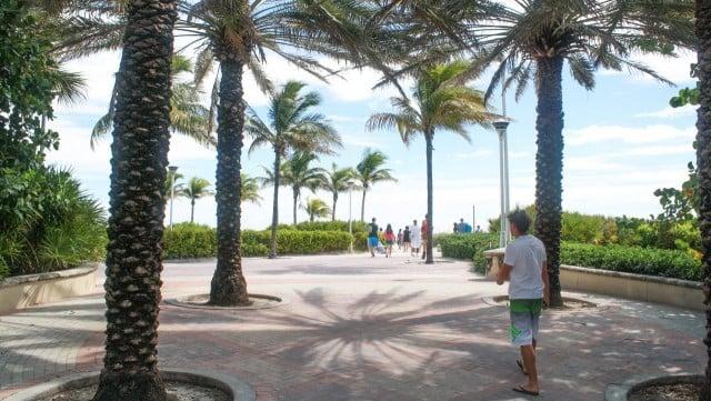 playas miami beach
