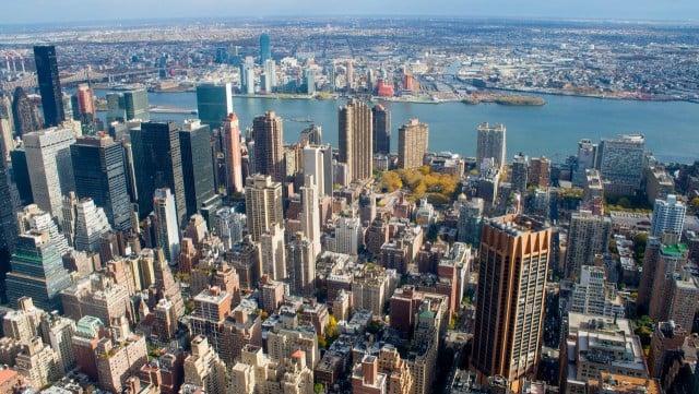 manhattan nueva york