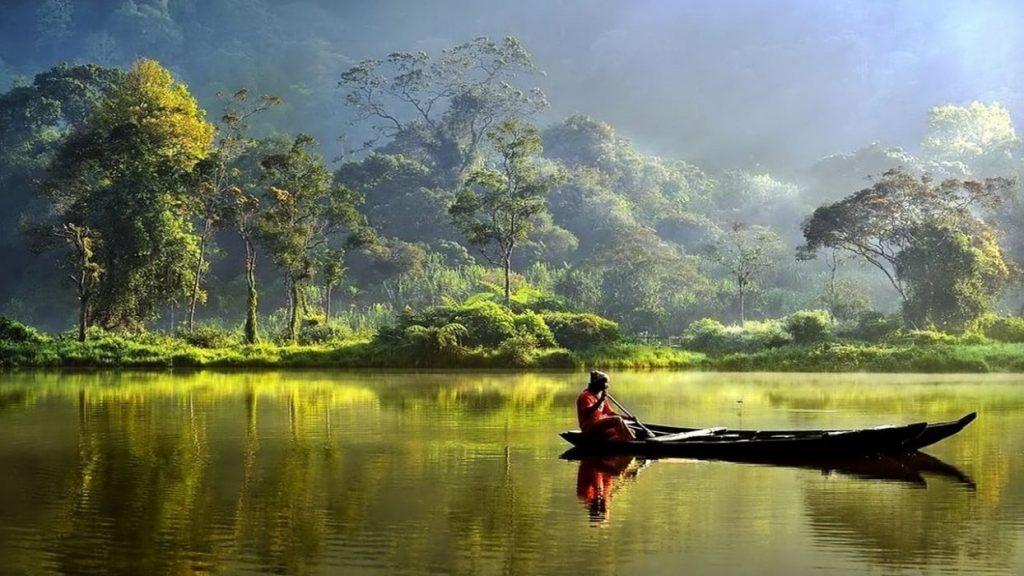indonesia sudeste asiatico
