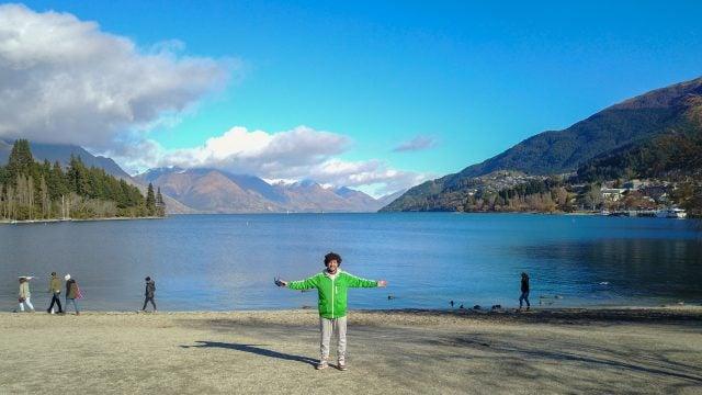 experiencia nueva zelanda working holiday