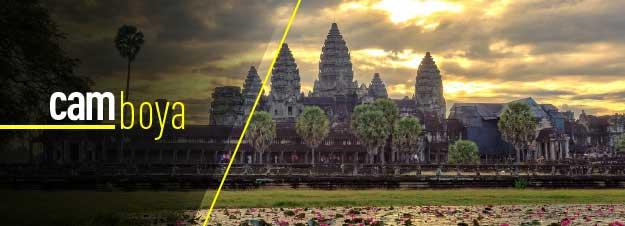 guia para viajar por camboya angkor watt