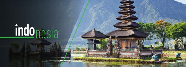 guia para viajar por indonesia y principales destinos
