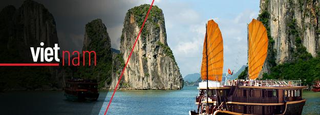 guia para viajar por vietnam principales destinos