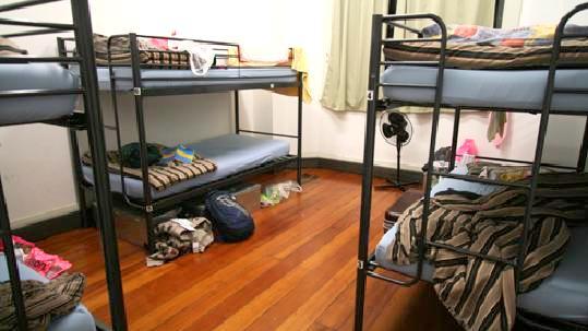 hostel auckland nueva zelanda recomendado