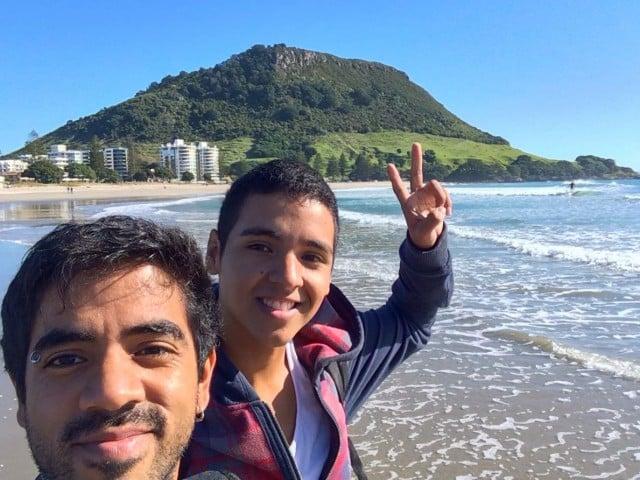 viajar por nueva zelanda working holiday visa