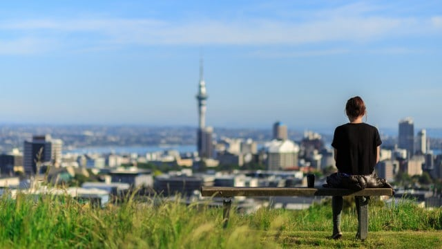 conseguir la visa working holiday desde nueva zelanda
