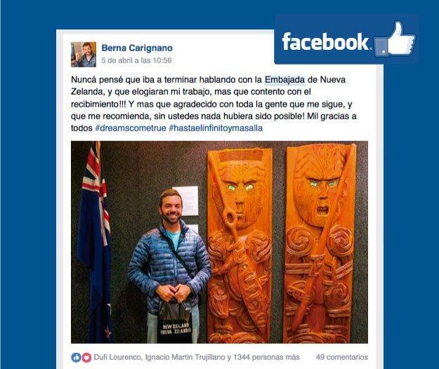 reunion embajada de nueva zelanda
