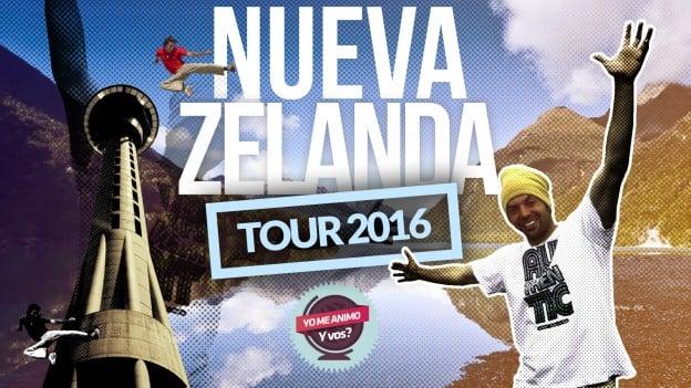 viaje nueva zelanda 2016