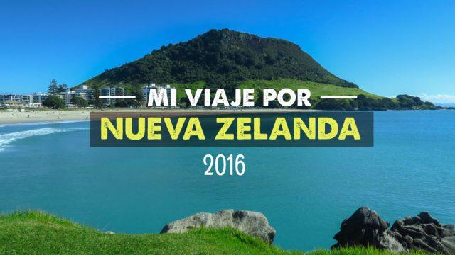 viaje por nueva zelanda 2016