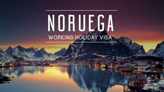 working holiday noruega