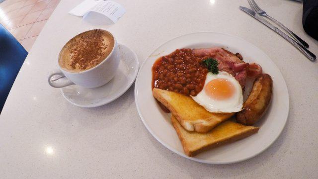 desayuno tipico nueva zelanda