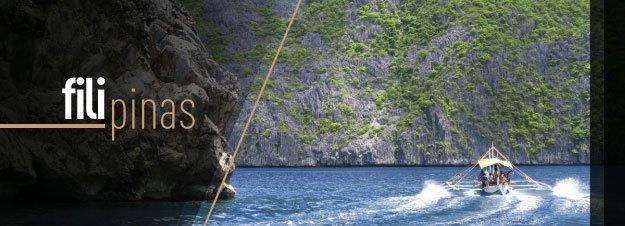 guia viajar por filipinas