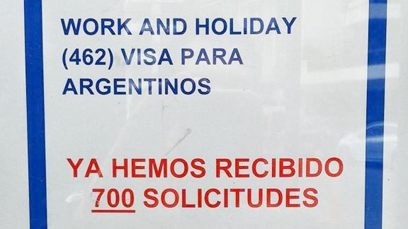 work and holiday australia no quedan mas cupos