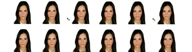 fotografias para visa