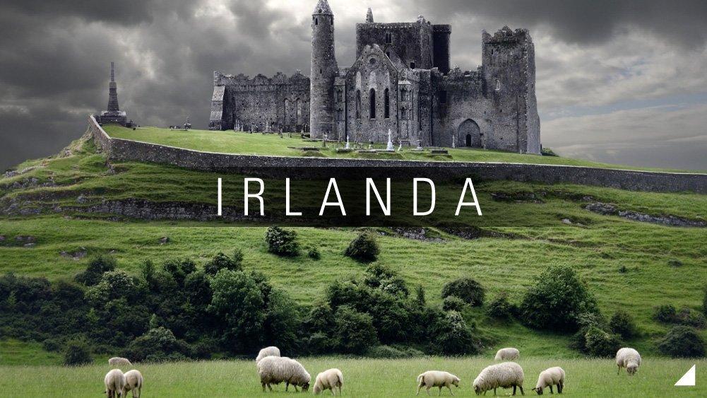 Working Holiday Irlanda La Gu 237 A Maestra