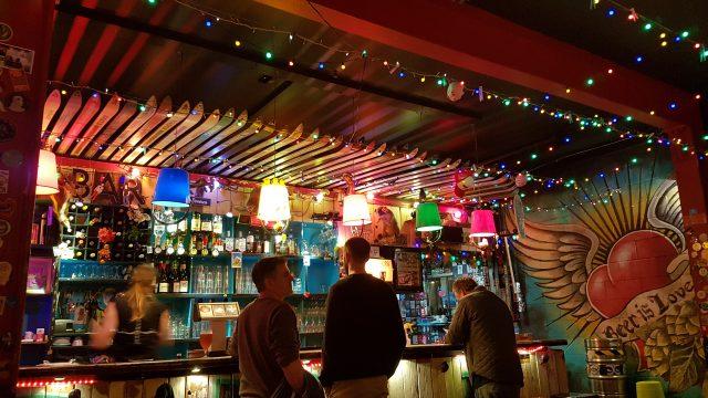 wellington bares calles