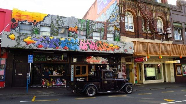 bares wellington nueva zelanda
