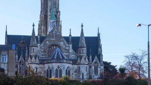 dunedin iglesias