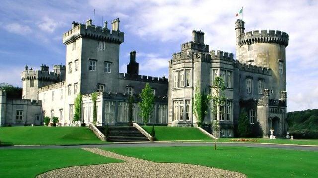 experiencia estudiar inglés en dublin irlanda