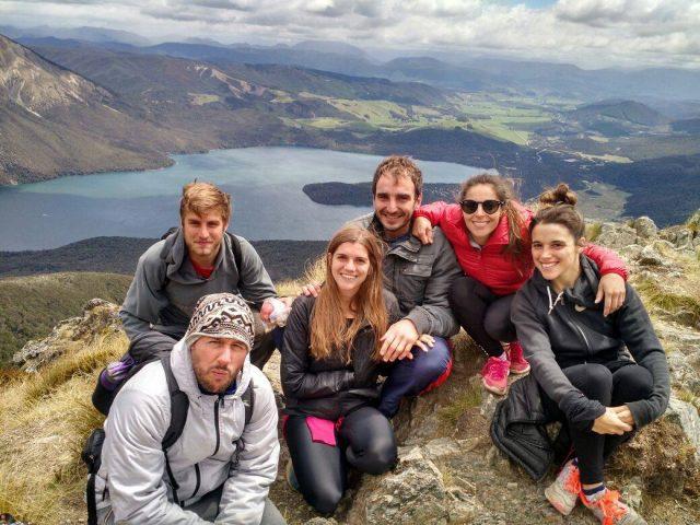 estudiar ingles en nueva zelanda auckland
