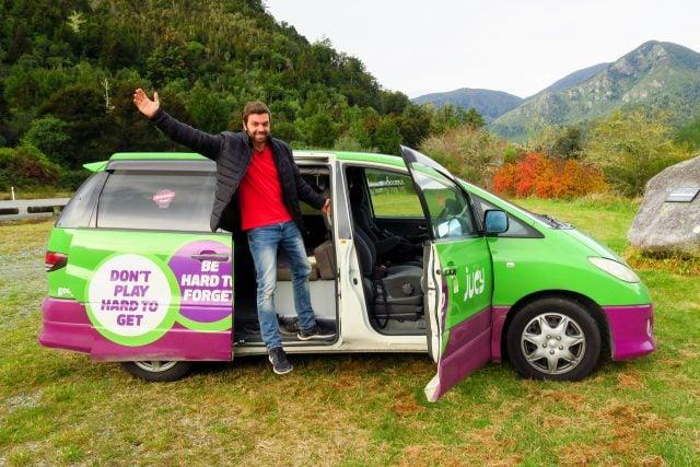 jucy alquiler auto nueva zelanda
