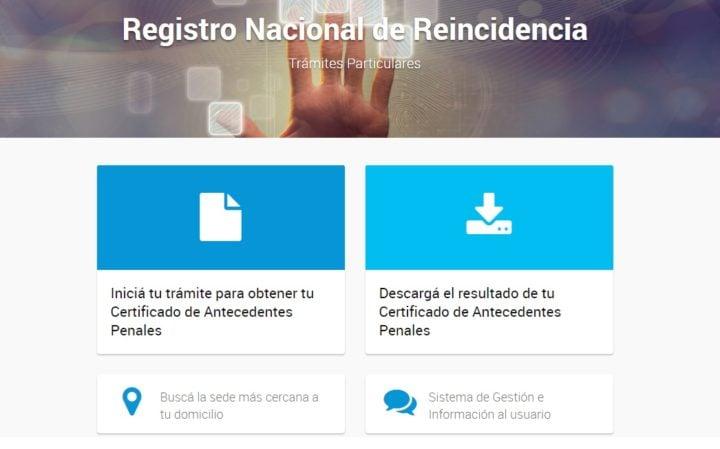 paso 2-certificado antecedentes penales online