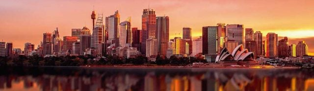 rsa en sydney australia