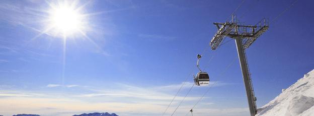 centro de ski francia trabajar nieve temporada